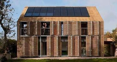 ¿Qué es un edificio verde? Buscando una vivienda más eficiente (II)
