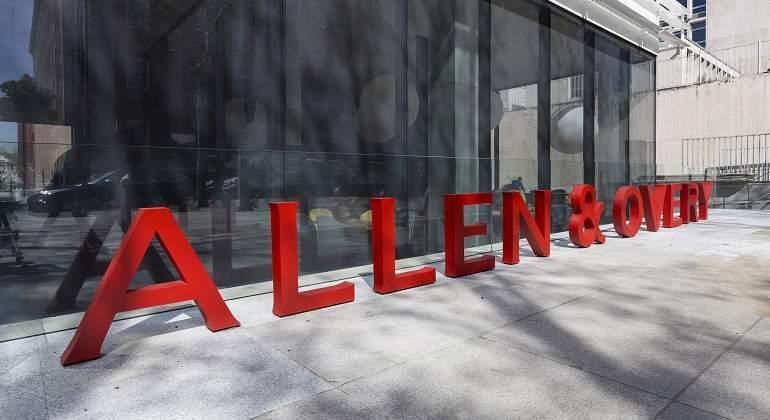 Allen & Overy nombra dos nuevos 'counsels' en España