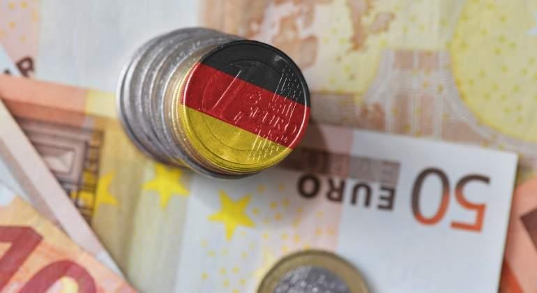 Empresas Futuro La Del Economía Alemana De Las Desconfían tdAqHnwtZf