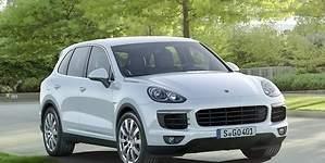 Diez curiosidades que se esconden tras el Porsche Cayenne