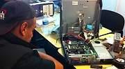 Aumenta la demanda de técnicos en computación