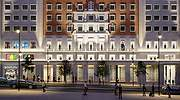Zara, Zara Home y Stradivarius estrenarán su último concepto de tienda en Madrid