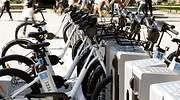 El capital chino acelera en el negocio de las bicicletas públicas en España