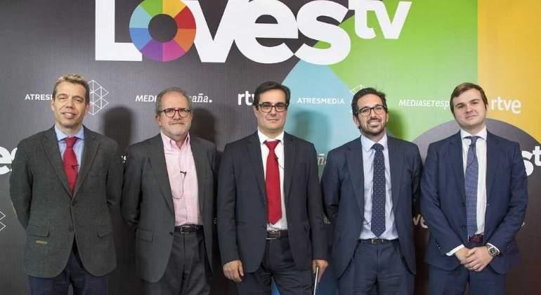 Cómo conseguir que Atresmedia, RTVE  y Mediaset se pongan de acuerdo en algo: así se han unido contra el enemigo