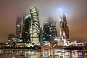 ¿Qué ha sido de la City de Moscú?
