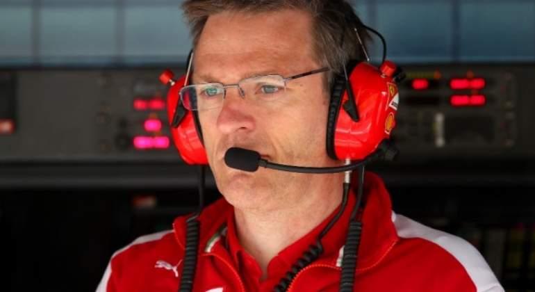Ferrari se queda sin su cerebro: despide a James Allison