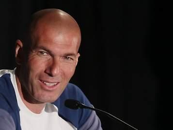 Zidane aprieta a Florentino para que fiche a Pogba y él acepta con condiciones