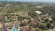 Los parques de atracciones piden ayudas y recuperar el IVA del 10%
