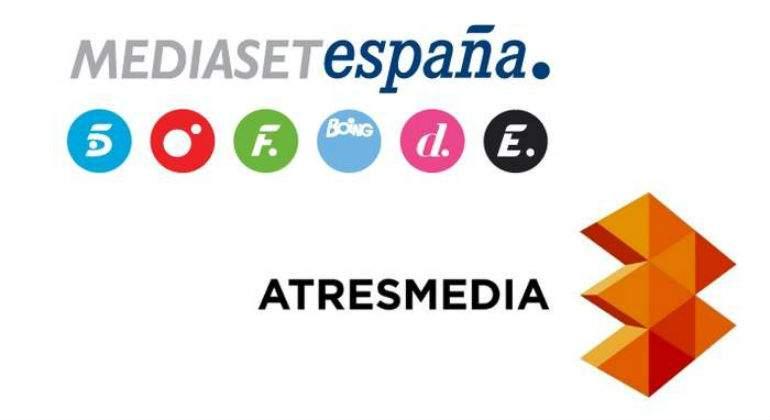 Competencia ultima una multa de 80 millones a Atresmedia y Mediaset