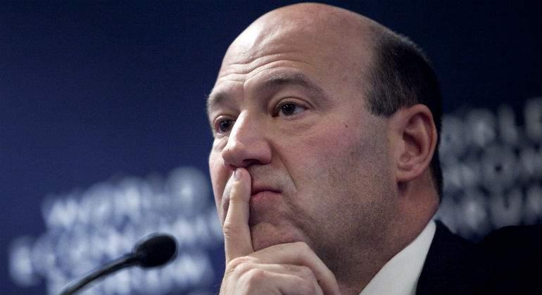 Asesor económico de Trump dimite tras desacuerdo por aranceles al acero
