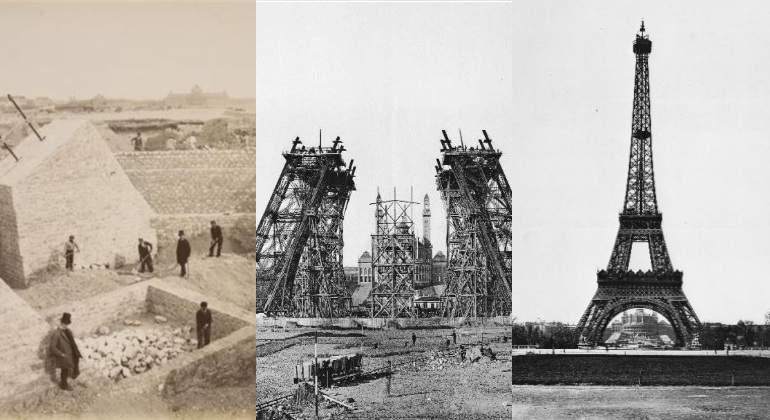 Noticias actuales resumen de actualidad en el ecodiario for Cuando se construyo la torre eiffel