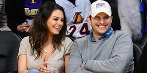 Mila Kunis habla del miembro viril de Ashton Kutcher