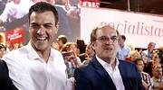 El PSOE insta a Ciudadanos a apoyar a Gabilondo como presidente de Madrid sin pedir la Alcaldía como moneda de cambio