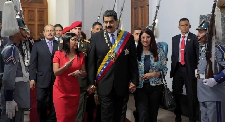 Constituyente aprueba Presupuesto 2018 para Venezuela