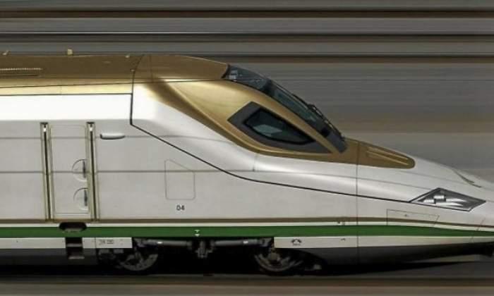 El AVE La Meca-Medina alcanza los 310 kilómetros por hora en pruebas