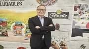 Florette: Verduras y ensaladas listas crecen