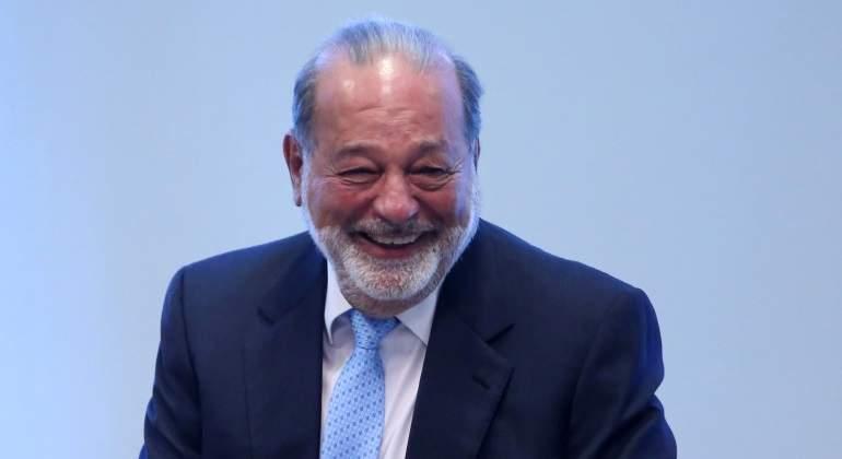 Carlos Slim lanzó oferta por derechos de TV de Selección Mexicana