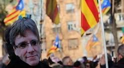 Puigdemont, en prisión mínimo hasta el miércoles