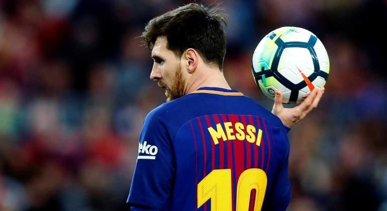 Siga ahora en directo: Eibar vs Barcelona