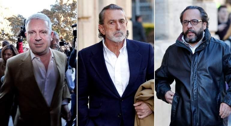 Pablo Crespo reconoce que el PP de Valencia pagó en negro a la Gürtel