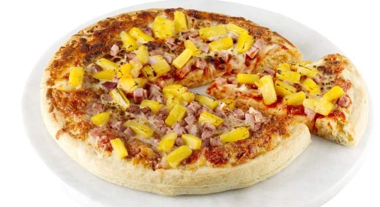 Muere el creador de la pizza con piña - EcoDiario.es