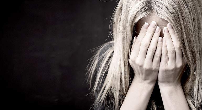 Resultado de imagen de inurl:istock | depresión