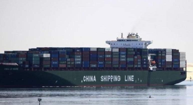 La importación aumentó 9 por ciento en el primer semestre