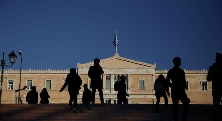 Grecia alcanza acuerdo preliminar con acreedores internacionales