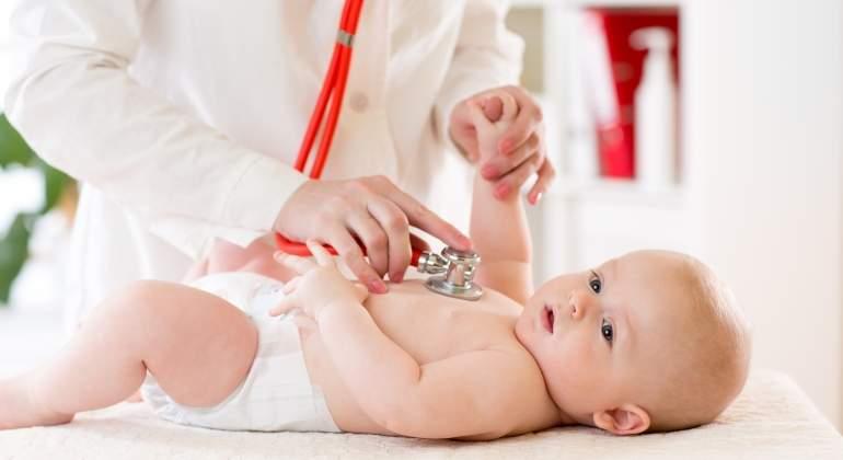 El 58% de los padres llevan a sus hijos al pediatra más de lo que sería necesario
