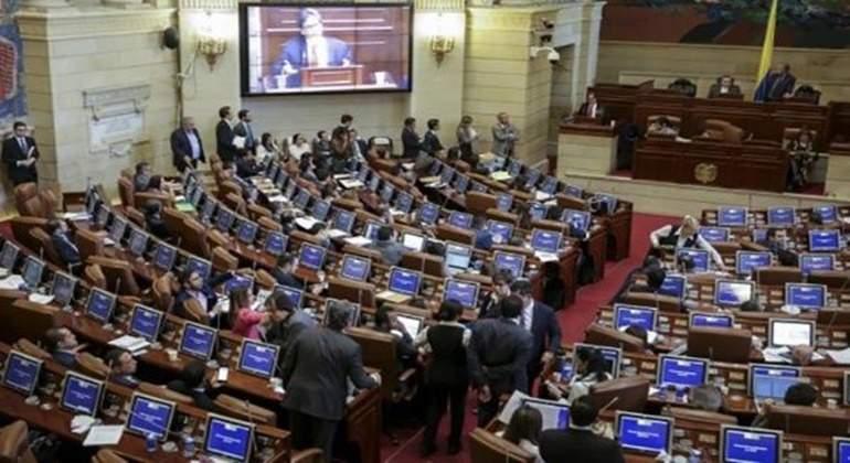 Reforma tributaria deja a Colombia a la deriva fiscal