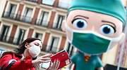 Frenazo en la economía europea: la recuperación se complica por los rebrotes del coronavirus