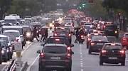 Zaragoza se suma a Madrid, Barcelona o Valladolid en aprobar restricciones al tráfico por episodios de contaminación