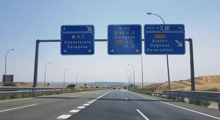 Las constructoras medianas piden que se ponga peaje en todas las carreteras como medida para generar recursos
