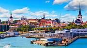 Estonia es el rey de las startups por su modelo de sociedad digital