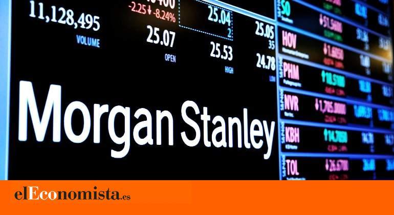 Francia multa con 20 millones de euros a Morgan Stanley por manipular deuda pública