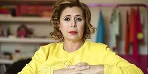 Ágatha Ruiz de la Prada lo cuenta todo en Sálvame