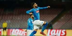 Napoli podría quedar eliminado de Champions