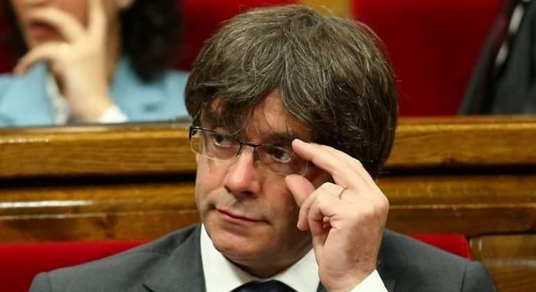 El fiscal del Tribunal de Cuentas acusa a Puigdemont de desviar al menos 8 millones para sus planes de independencia