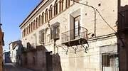 Guitarte, de Teruel Existe: un palacete y 5 millones de patrimonio con un sueldo de 26.000 euros