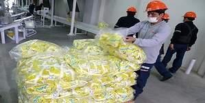 US$ 24 millones invirtió Intradevco en cinco plantas de producción