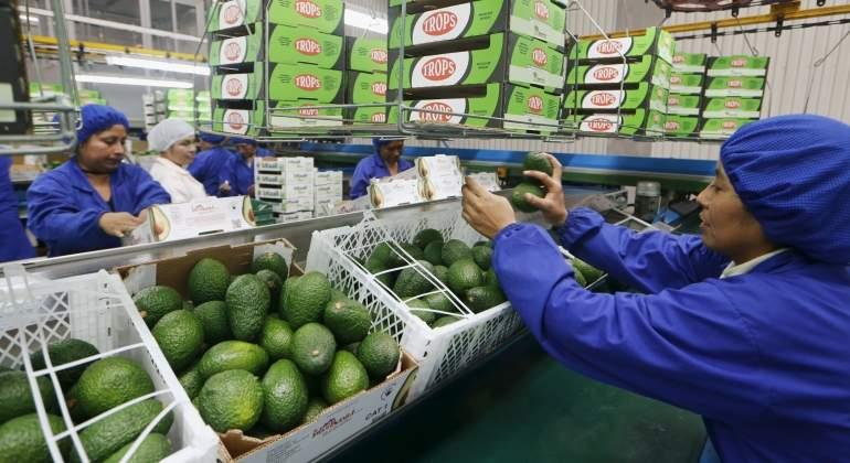 Los precios en México suben 6.35% durante septiembre