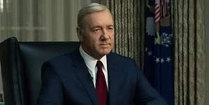 El escándalo sexual de Kevin Spacey se lleva por delante House of Cards