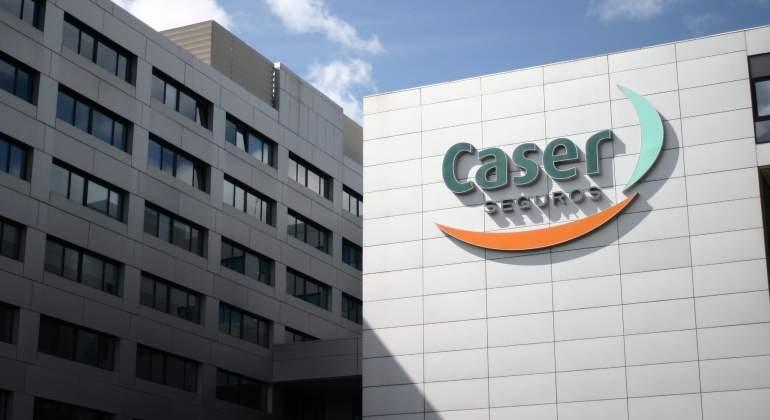 Helvetia da un salto de gigante en España al comprar el 70% de Caser