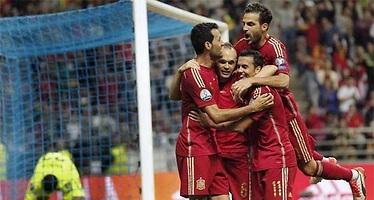 La Eurocopa grita gol: 1.200 millones de beneficio y 16.176 nuevos empleos