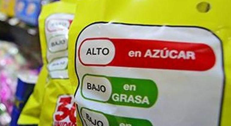 Comisión de Defensa del Consumidor aprueba etiquetado