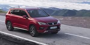 Seat Ateca 1.4 EcoTSI 150 CV: el superventas español, a prueba