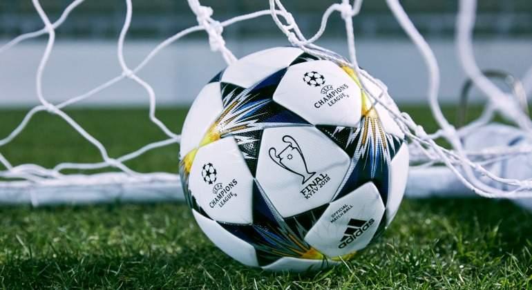 69b168752f422 La UEFA desvela su nuevo balón de Champions con la llegada de los octavos