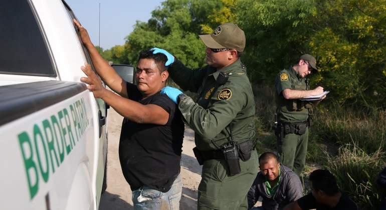 Arizona envió 225 efectivos de la Guardia Nacional a la frontera