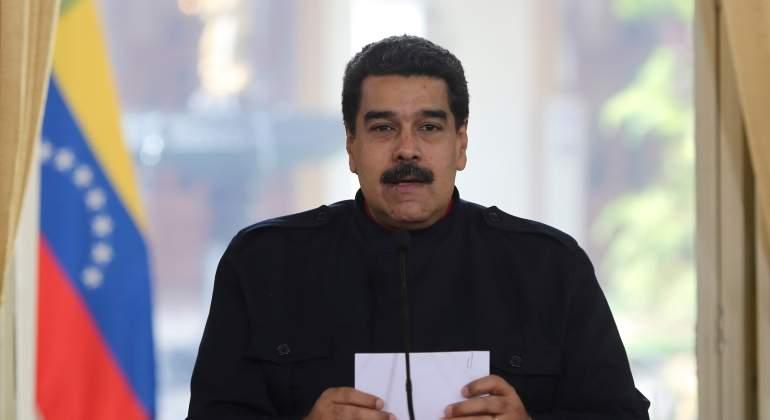 #AlertaADN Nicolás Maduro se registra para buscar reelección en Venezuela