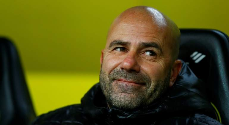 El Dortmund se carga a Bosz y nombra a Peter Stöger